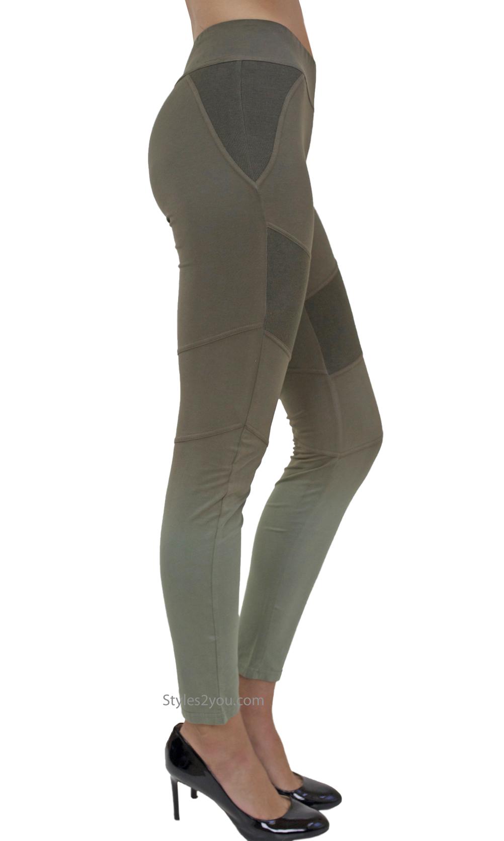 Tight yoga pants tube-5401