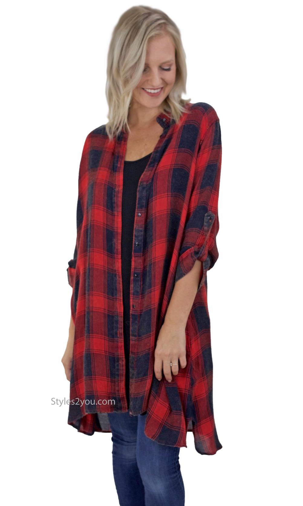Wrinkle Free Dress Shirts Womens