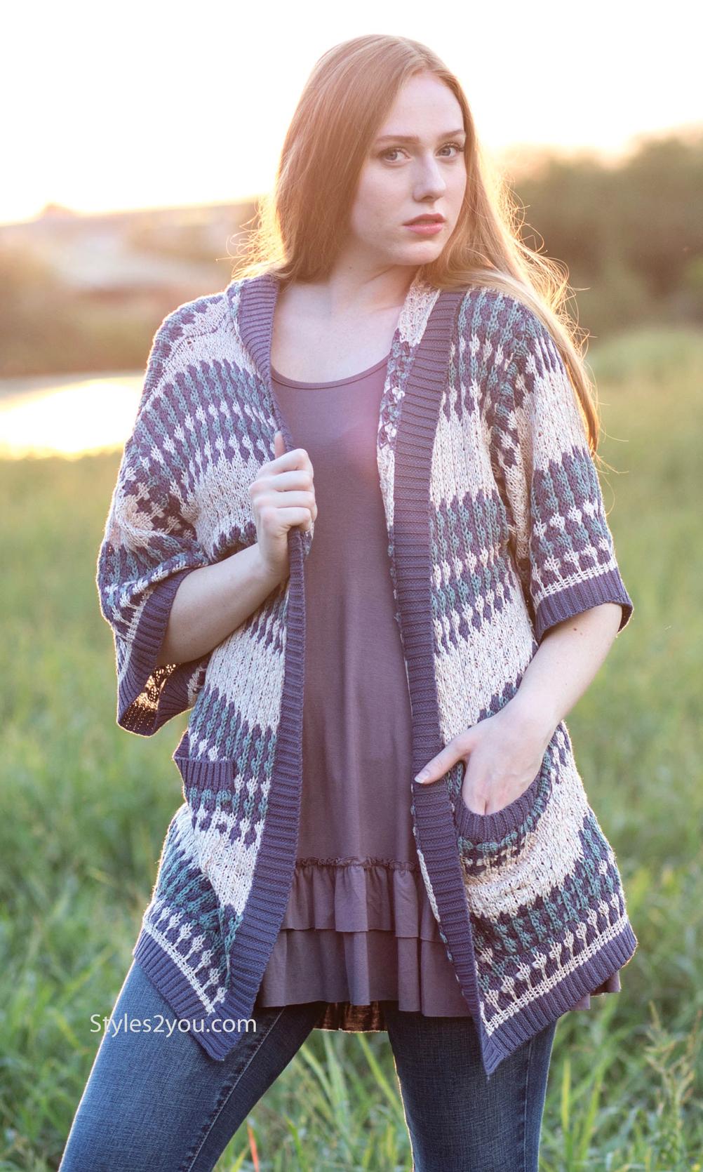 England Oversized Hoodie Sweater Cardigan In Teal Et7950 Te Easel Ladies Sweater 56 00