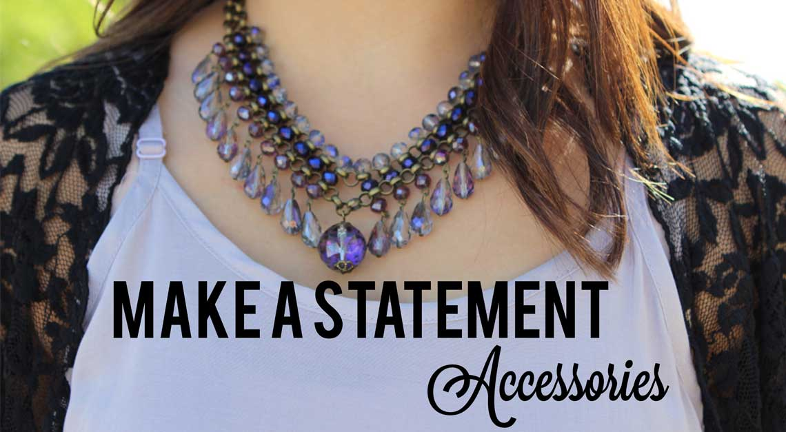 Make A Statement